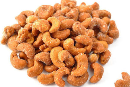 ADF Salted Cashew Nut