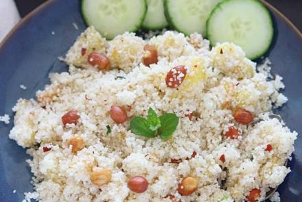 Vari Upvas Rice