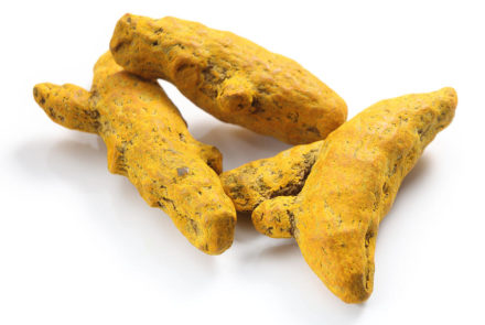 Turmeric – Whole